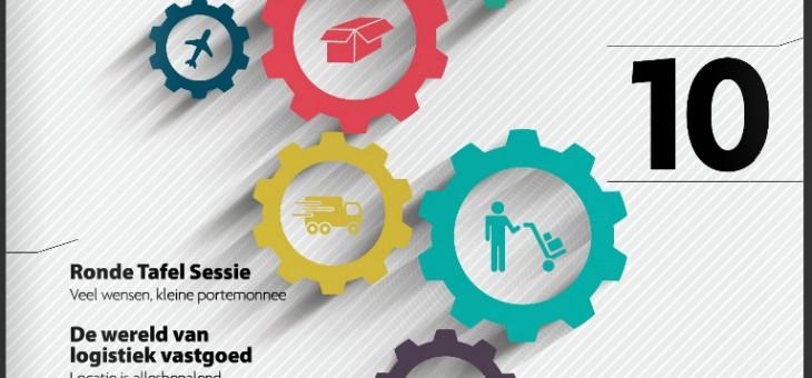 Interview OnlineRetailer met Jan Pronk – Bestuursvoorzitter stichting 'Logistieke Webshop van het Jaar'