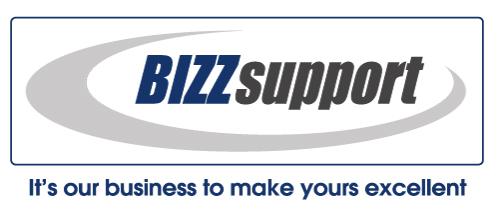 Bizz-Support lanceert nieuwe website!