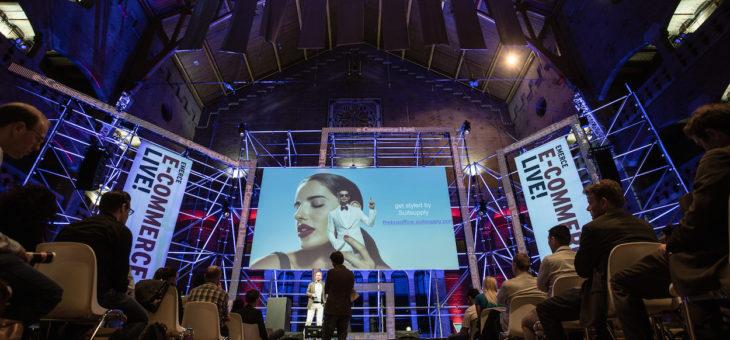 E-Commerce Live! | Eerste sprekers bekend | Beurs van Berlage | 30 mei